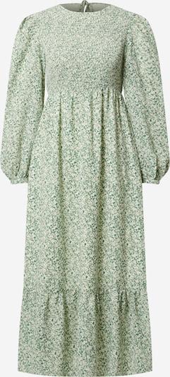 Suknelė iš Fashion Union , spalva - žalia / šviesiai žalia, Prekių apžvalga