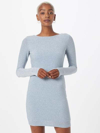 Tally Weijl Kleid in hellblau, Modelansicht