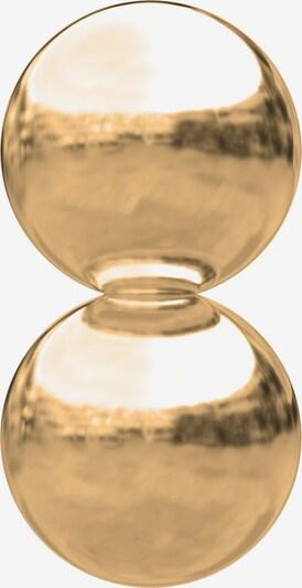 Nordahl Jewellery Oorbellen in de kleur Goud, Productweergave