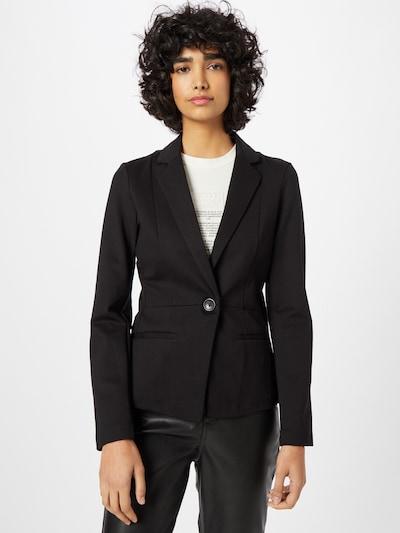 OVS Blazer | črna barva, Prikaz modela