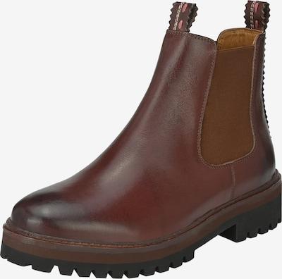 Crickit Chelsea Boot 'JULENA' in braun, Produktansicht