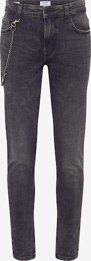 Jeans 'ONSWarp' Only & Sons pe denim negru, Vizualizare produs