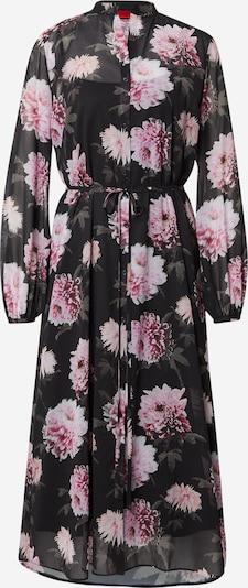 Palaidinės tipo suknelė 'Eletra' iš HUGO, spalva – įdegio spalva / rožių spalva / pitajų spalva / pudros spalva / juoda, Prekių apžvalga