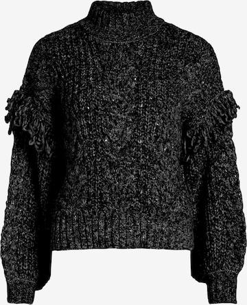 OBJECT Pullover 'Melanise' in Schwarz