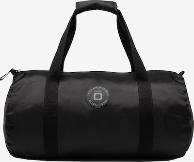 CODE-ZERO Weekender 'Weekend Bag' in schwarz, Produktansicht