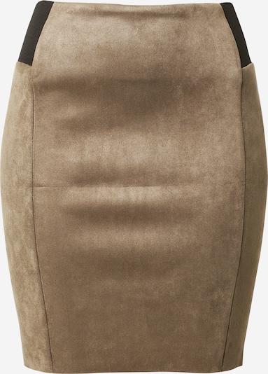VERO MODA Sukně 'Cava' - režná / černá, Produkt