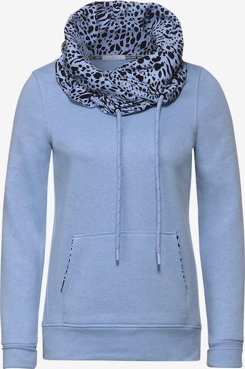 CECIL Sweatshirt in himmelblau, Produktansicht