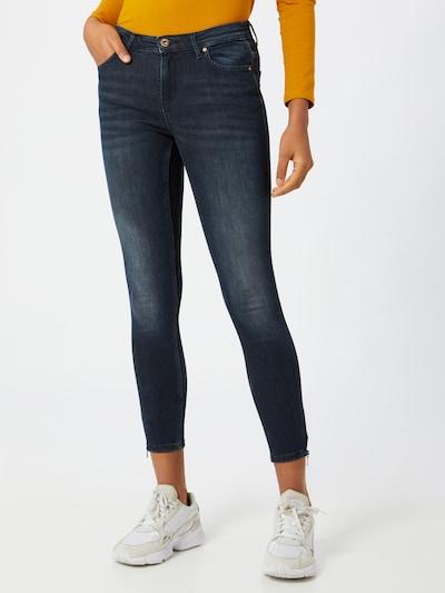 ONLY Jeans in de kleur Blauw denim, Modelweergave