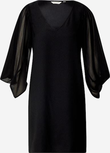 NAF NAF Jurk 'LENISWAOU' in de kleur Zwart, Productweergave