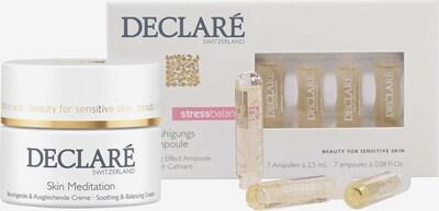 Declaré Set 'Stress Balance' in weiß, Produktansicht