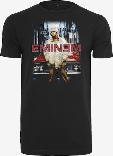 Tricou 'Eminem Retro Car' Mister Tee pe culori mixte / negru, Vizualizare produs