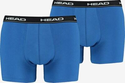 HEAD Boxershorts in blau, Produktansicht