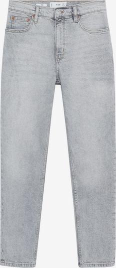 MANGO Jeans in hellgrau, Produktansicht