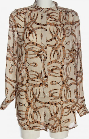 For H&M Blouse & Tunic in S in Beige