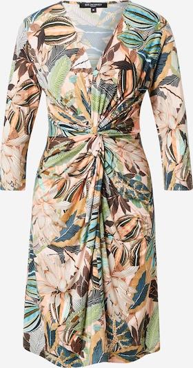 ILSE JACOBSEN Kleid in mischfarben / koralle, Produktansicht