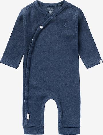 Barboteuse / body 'Nevis' Noppies en bleu