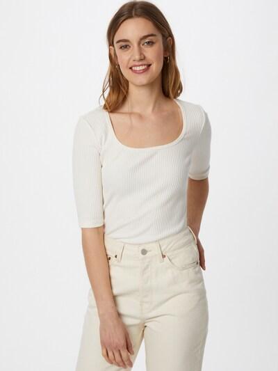 Twist & Tango T-shirt 'CARRIE' en blanc: Vue de face
