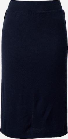 OBJECT Tall Skirt 'JEDIL' in Blue