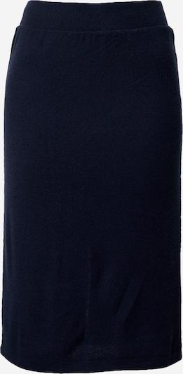 OBJECT (Tall) Rok 'JEDIL' in de kleur Donkerblauw, Productweergave