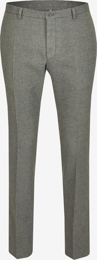 DANIEL HECHTER Bügelfaltenhose in hellgrau, Produktansicht