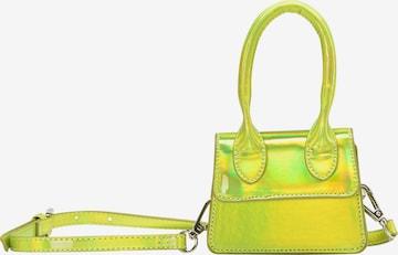 myMo ATHLSR Handbag in Yellow