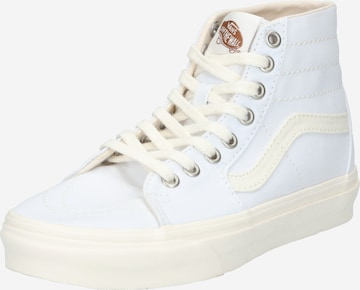 Baskets hautes 'SK8-Hi' VANS en blanc