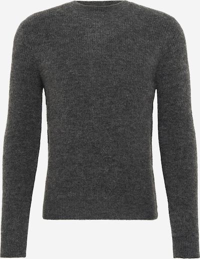 ANTONY MORATO Sweter w kolorze szarym: Widok z przodu