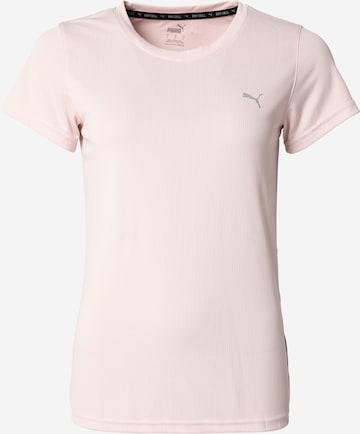 PUMA Funktsionaalne särk, värv roosa