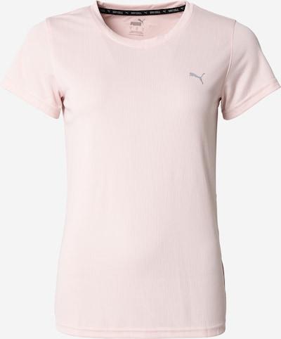 PUMA Sportshirt in pastellpink, Produktansicht