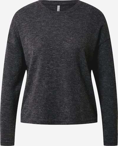 ONLY Shirts 'Kaylee' i grå-meleret, Produktvisning
