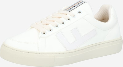 Flamingos' Life Sneakers low 'CLASSIC 70's' in White, Item view