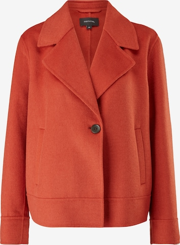 COMMA Jacke in Orange