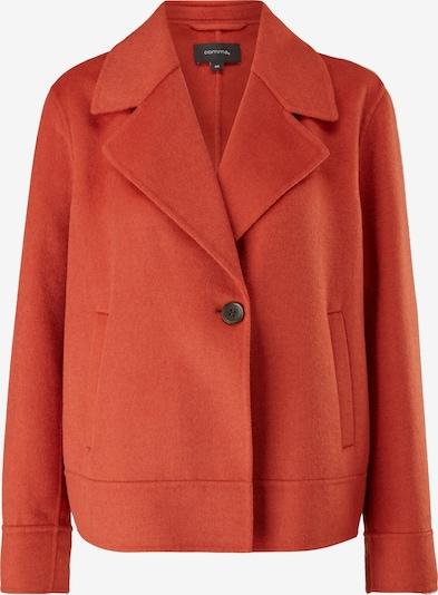 COMMA Between-Season Jacket in Dark orange, Item view