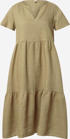 EDC BY ESPRIT Kleid in khaki, Produktansicht