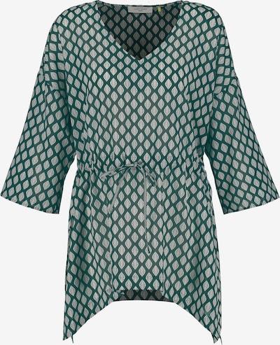 GERRY WEBER Bluse in grau, Produktansicht