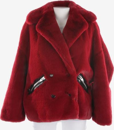 The Kooples Winterjacke in S in rot, Produktansicht