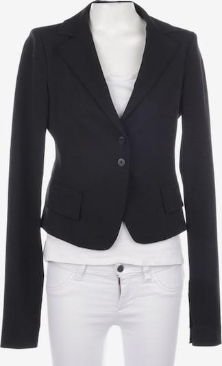PATRIZIA PEPE Blazer in S in Black, Item view