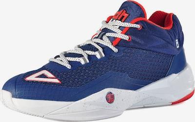 PEAK Basketballschuhe 'Dwight Howard DH2' in blau, Produktansicht