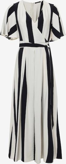 Madam-T Jumpsuit 'EMILI' in weiß, Produktansicht