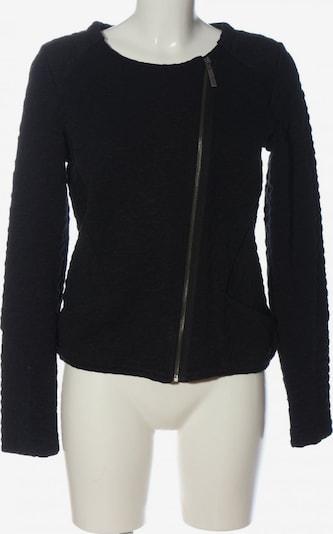 Garcia Jeans Strickjacke in M in schwarz, Produktansicht