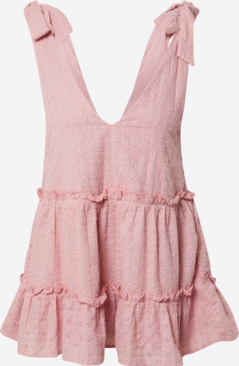 In The Style Top 'DANI' in rosa, Produktansicht