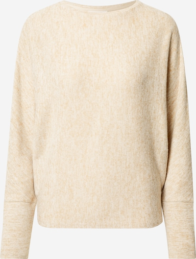 OPUS Pullover 'Sevi' in hellbeige, Produktansicht