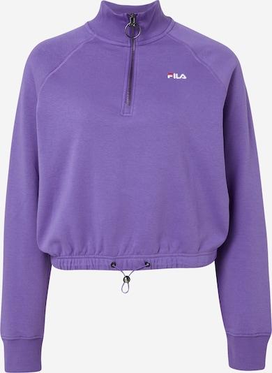 Megztinis be užsegimo 'MARCY' iš FILA , spalva - purpurinė, Prekių apžvalga