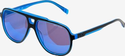 Sergio Tacchini Sonnenbrille 'Archivio' in blau, Produktansicht