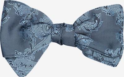 Hans Hermann Bow Tie 'Shelby' in Light blue / Black, Item view