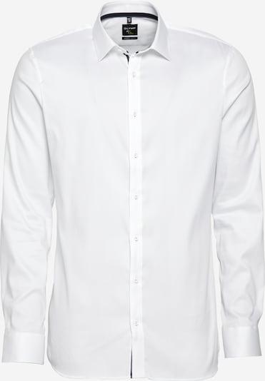 Camicia business OLYMP di colore bianco, Visualizzazione prodotti