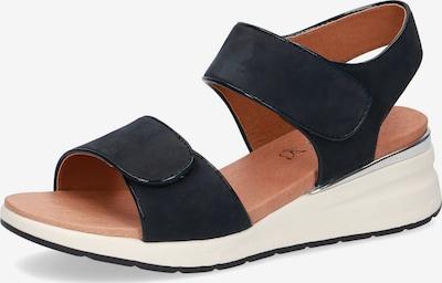CAPRICE Sandals in Night blue, Item view