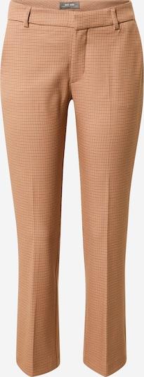 MOS MOSH Pantalon 'Ivana Hanni' in de kleur Roestbruin / Lichtbruin, Productweergave