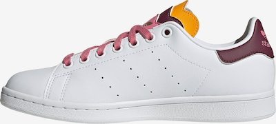 ADIDAS ORIGINALS Sneakers 'Stan Smith' in Berry / Orange / Pink / White, Item view
