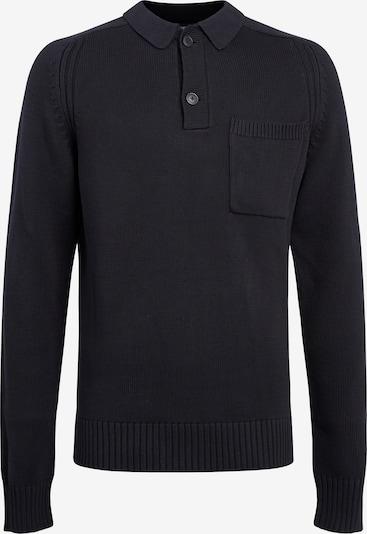 J.Lindeberg Pullover 'Igor' in schwarz, Produktansicht